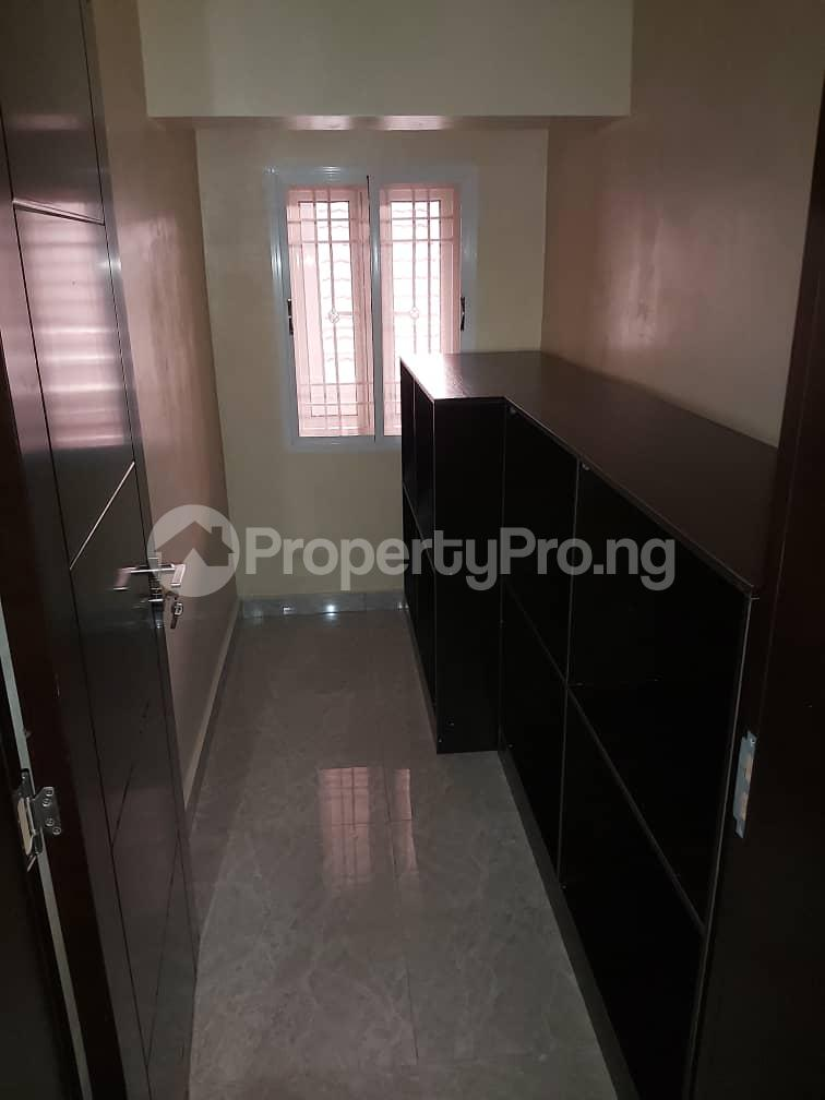 6 bedroom Detached Duplex House for sale Main Asokoro Abuja - 13
