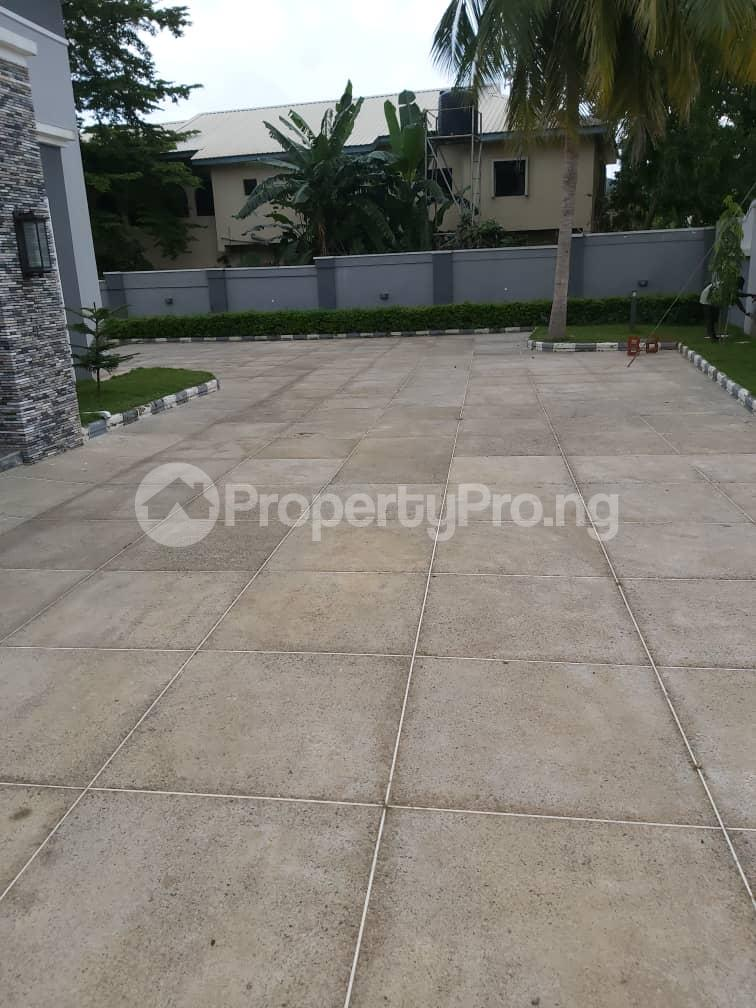 6 bedroom Detached Duplex House for sale Main Asokoro Abuja - 10