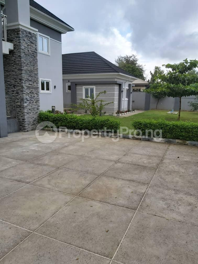 6 bedroom Detached Duplex House for sale Main Asokoro Abuja - 12