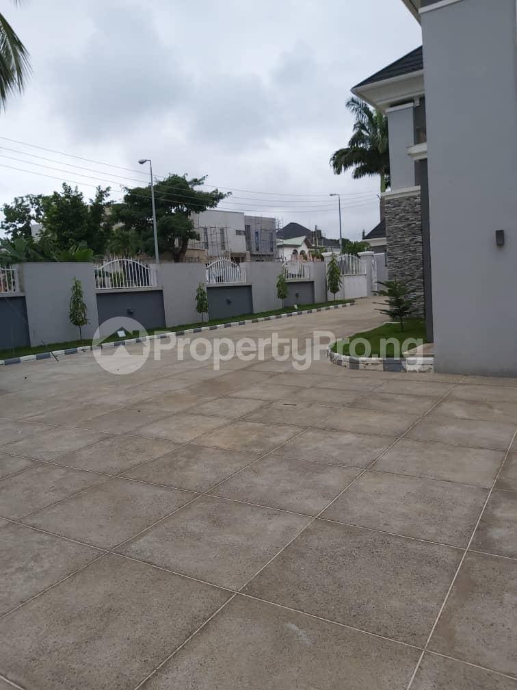 6 bedroom Detached Duplex House for sale Main Asokoro Abuja - 19