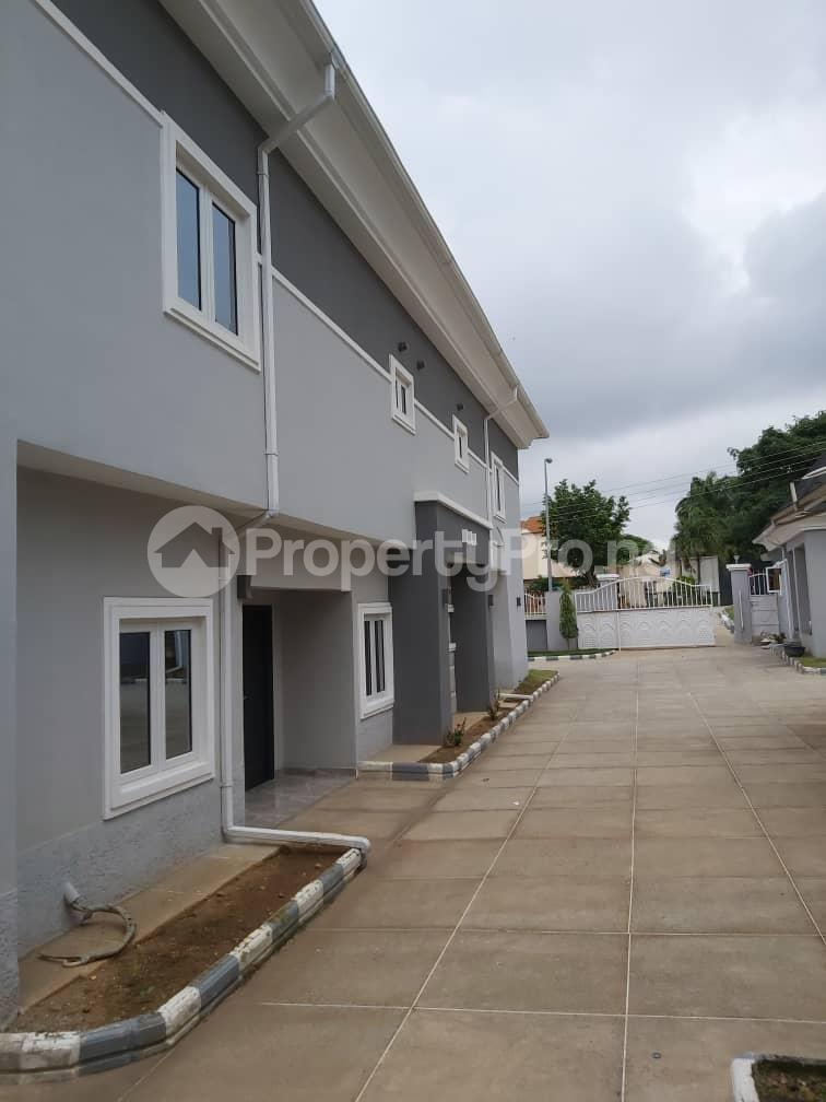 6 bedroom Detached Duplex House for sale Main Asokoro Abuja - 16