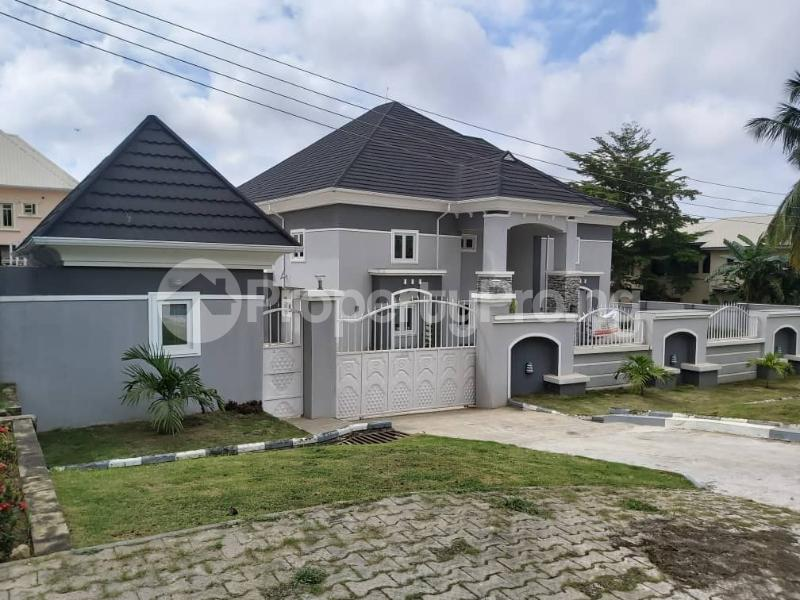 6 bedroom Detached Duplex House for sale Main Asokoro Abuja - 4