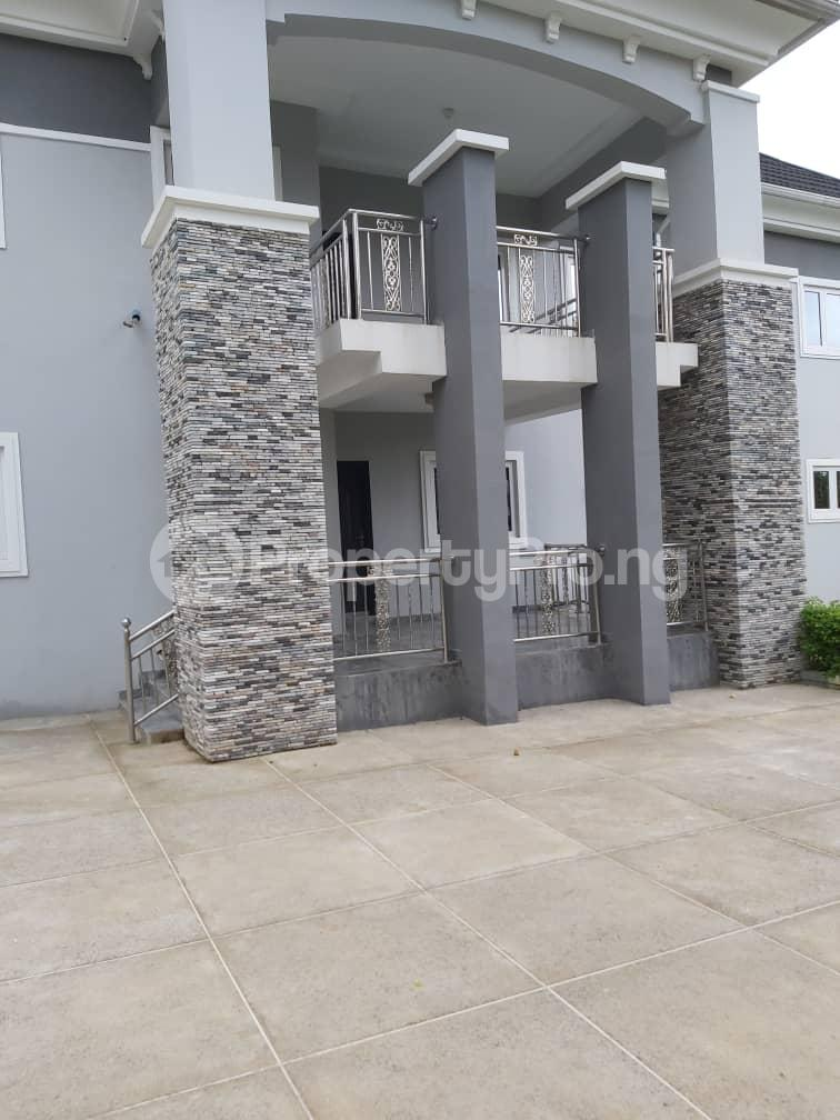 6 bedroom Detached Duplex House for sale Main Asokoro Abuja - 8