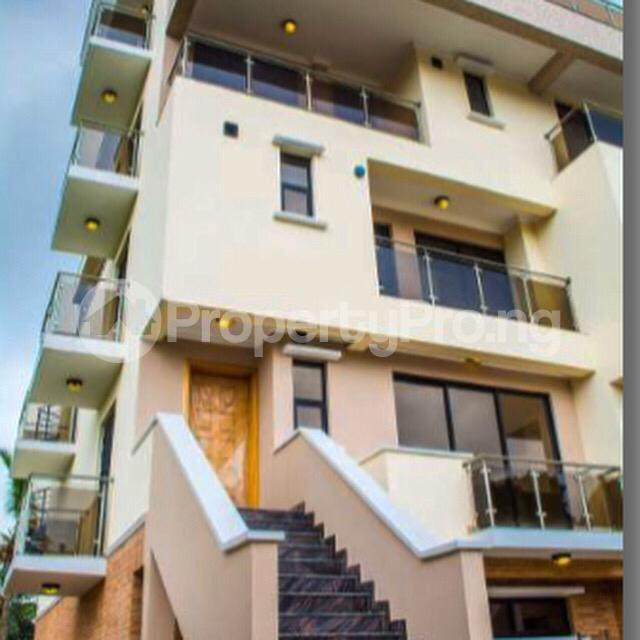 3 bedroom Flat / Apartment for sale 5 mins drive from Ikoyi club Ikoyi Lagos - 0