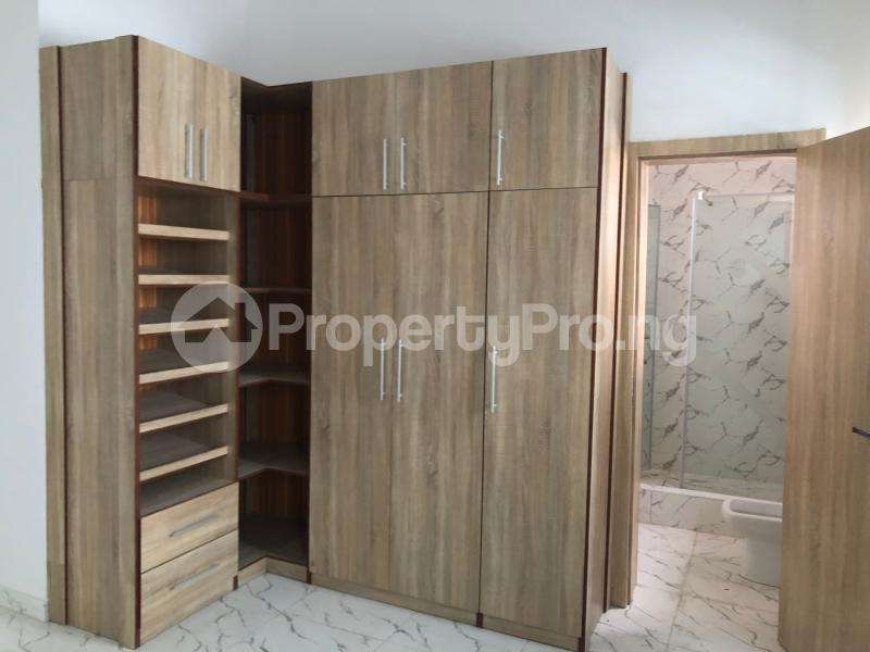 4 bedroom Semi Detached Duplex House for sale Chevy view Estate  chevron Lekki Lagos - 22