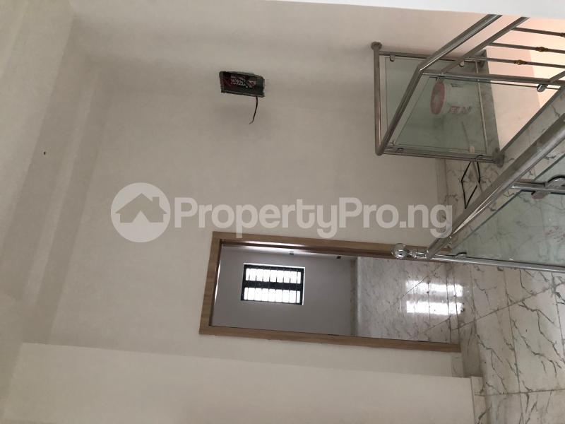 4 bedroom Semi Detached Duplex House for sale Chevy view Estate  chevron Lekki Lagos - 12