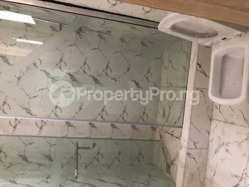 4 bedroom Semi Detached Duplex House for sale Chevy view Estate  chevron Lekki Lagos - 25