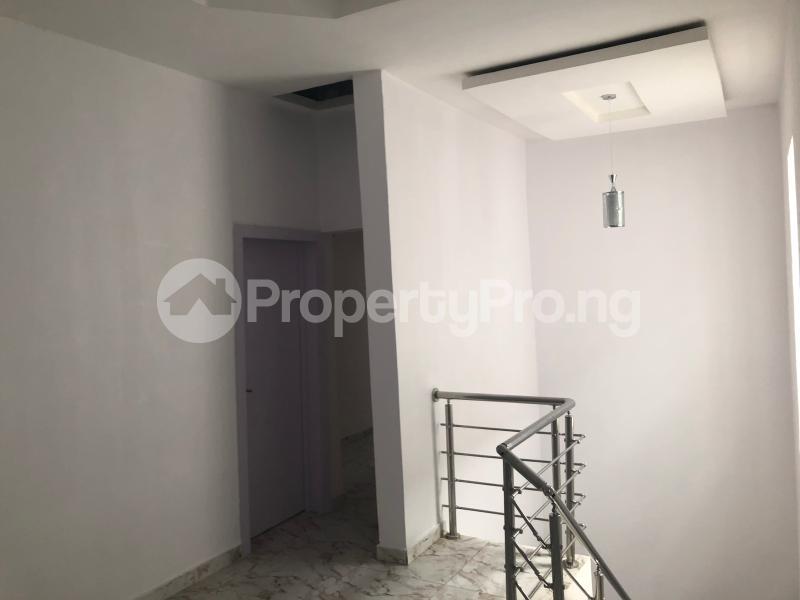 5 bedroom Detached Duplex House for sale Bera Estate  chevron Lekki Lagos - 9