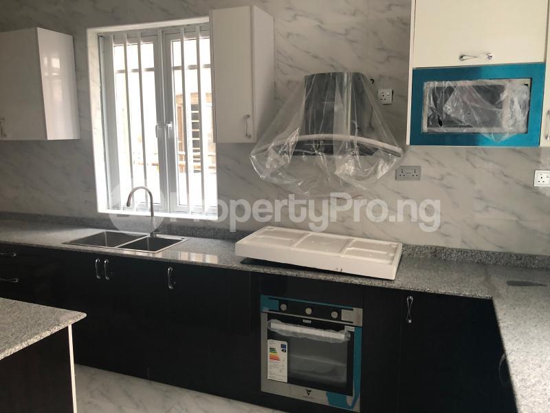 5 bedroom Detached Duplex House for sale Bera Estate  chevron Lekki Lagos - 6