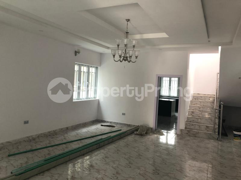 5 bedroom Detached Duplex House for sale Bera Estate  chevron Lekki Lagos - 26