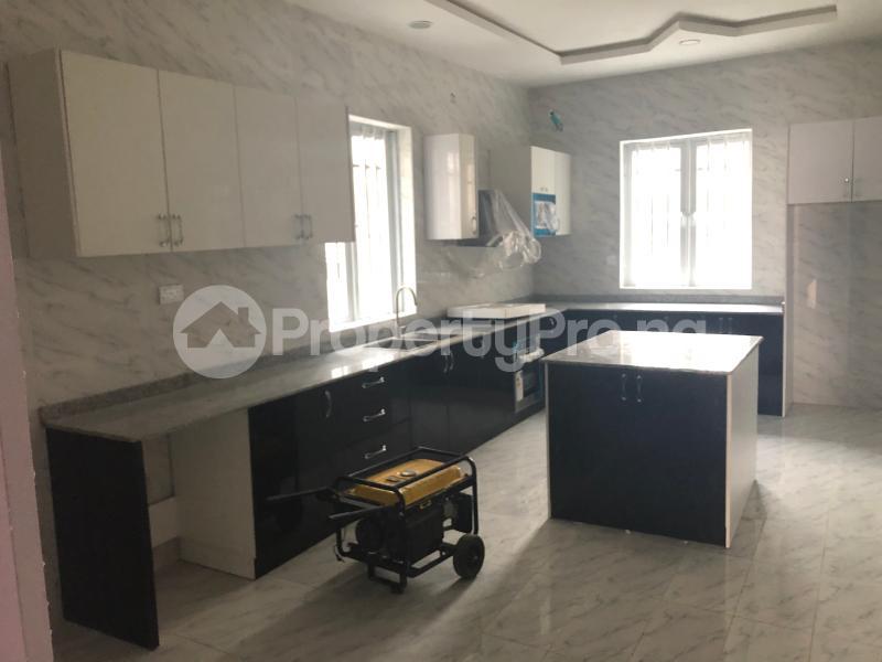 5 bedroom Detached Duplex House for sale Bera Estate  chevron Lekki Lagos - 7