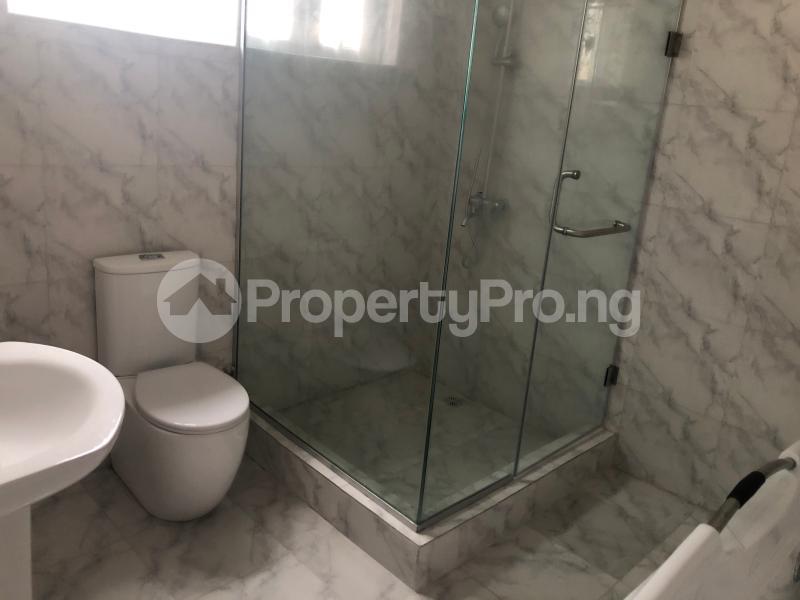 5 bedroom Detached Duplex House for sale Bera Estate  chevron Lekki Lagos - 14