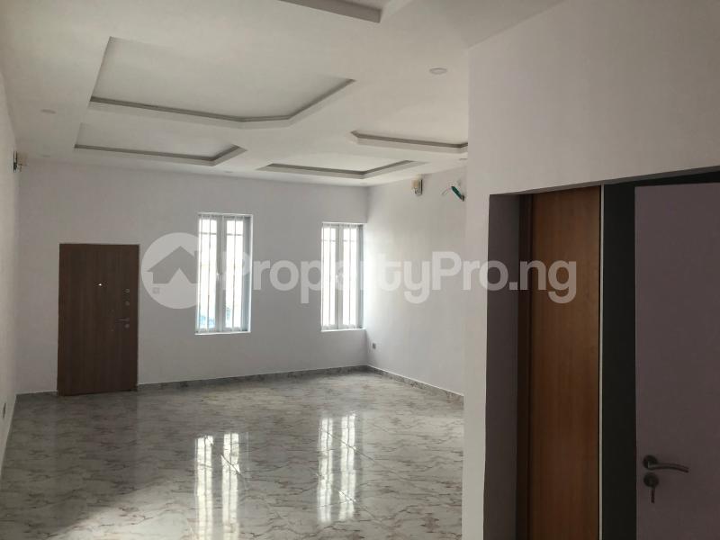 5 bedroom Detached Duplex House for sale Bera Estate  chevron Lekki Lagos - 17