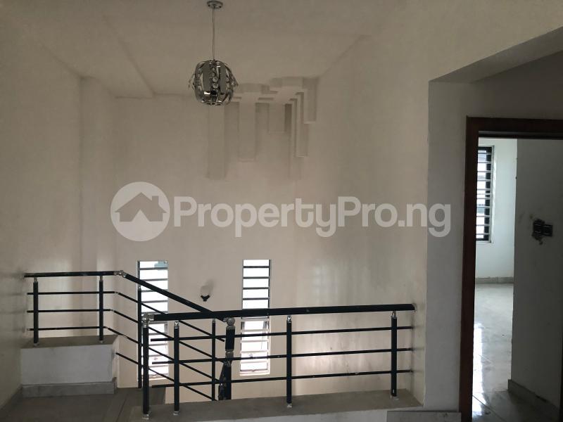 5 bedroom Detached Duplex House for sale Bera Estate  chevron Lekki Lagos - 29