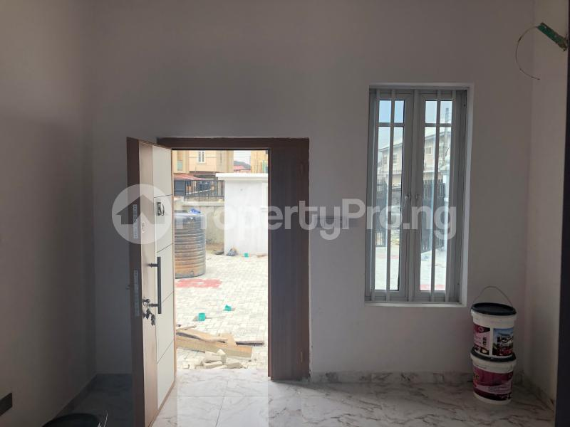 5 bedroom Detached Duplex House for sale Bera Estate  chevron Lekki Lagos - 28