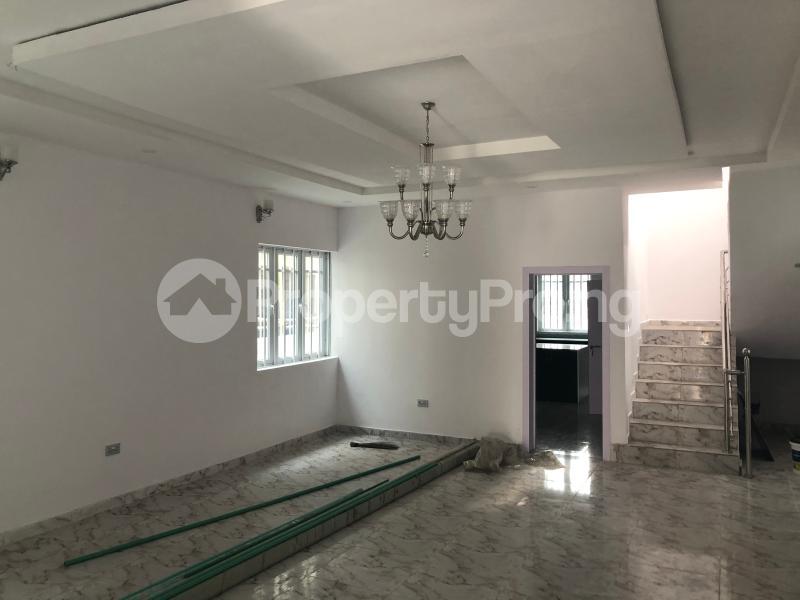 5 bedroom Detached Duplex House for sale Bera Estate  chevron Lekki Lagos - 4