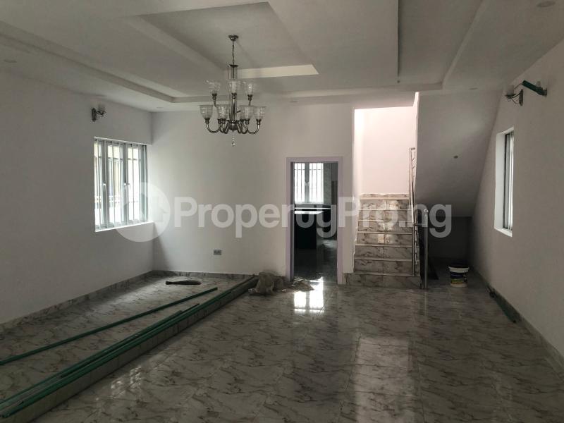 5 bedroom Detached Duplex House for sale Bera Estate  chevron Lekki Lagos - 27