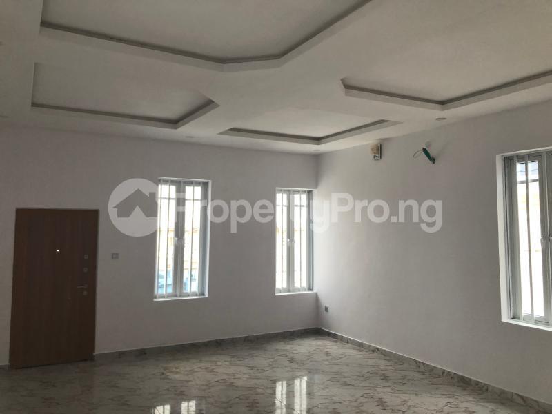 5 bedroom Detached Duplex House for sale Bera Estate  chevron Lekki Lagos - 15
