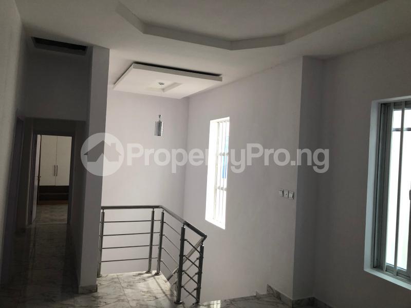 5 bedroom Detached Duplex House for sale Bera Estate  chevron Lekki Lagos - 18