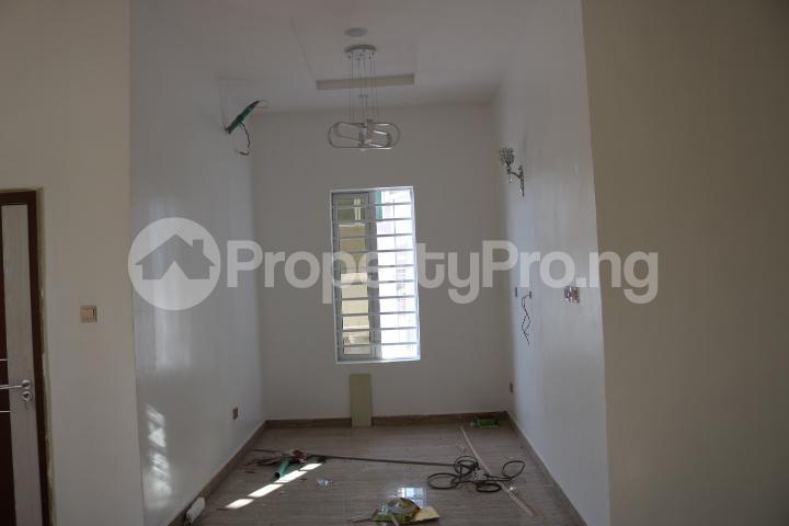 4 bedroom Semi Detached Duplex House for sale Ikota Villa Estate Lekki Lagos - 15