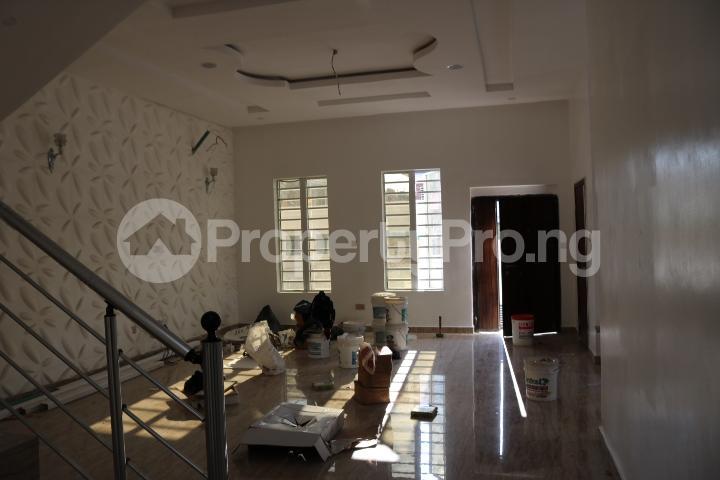 4 bedroom Semi Detached Duplex House for sale Ikota Villa Estate Lekki Lagos - 11