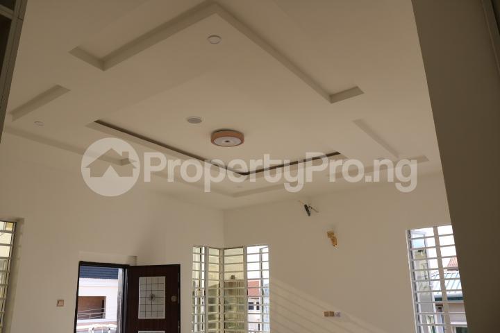 4 bedroom Semi Detached Duplex House for sale Ikota Villa Estate Lekki Lagos - 33