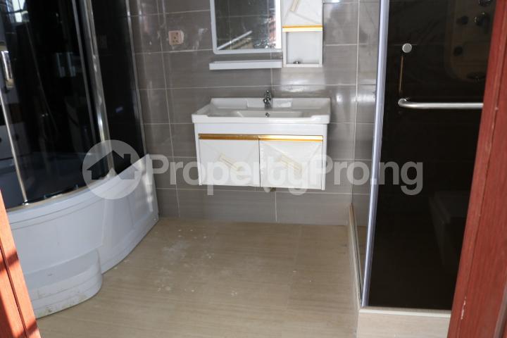 4 bedroom Semi Detached Duplex House for sale Ikota Villa Estate Lekki Lagos - 37