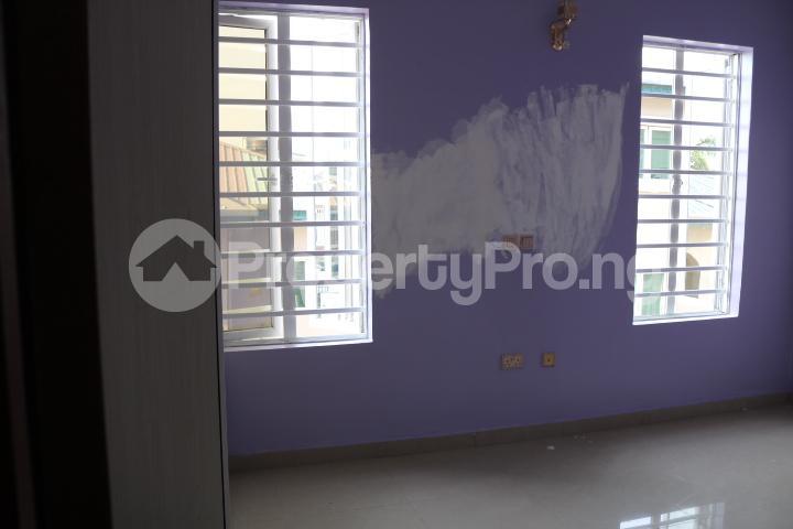 4 bedroom Semi Detached Duplex House for sale Ikota Villa Estate Lekki Lagos - 42