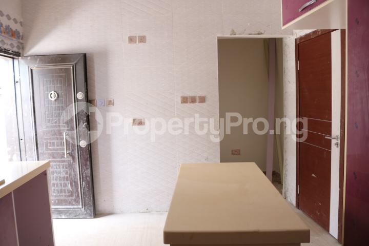 4 bedroom Semi Detached Duplex House for sale Ikota Villa Estate Lekki Lagos - 18