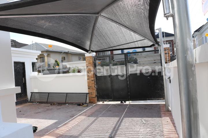 4 bedroom Semi Detached Duplex House for sale Ikota Villa Estate Lekki Lagos - 9