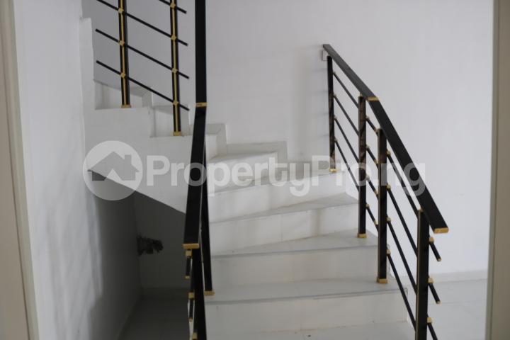 4 bedroom Semi Detached Duplex House for sale Osapa london Lekki Lagos - 24