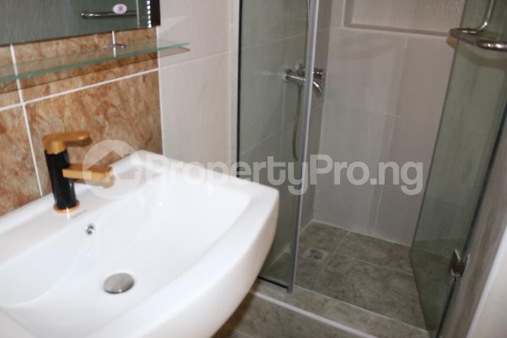 4 bedroom Semi Detached Duplex House for sale Osapa london Lekki Lagos - 20