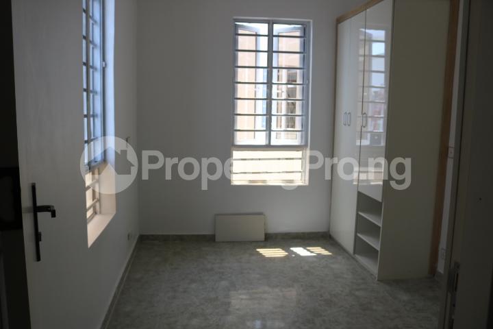 4 bedroom Semi Detached Duplex House for sale Osapa london Lekki Lagos - 39