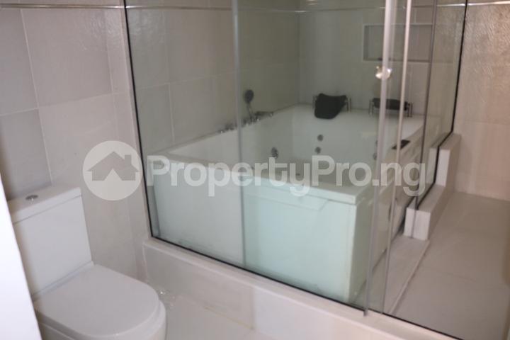4 bedroom Semi Detached Duplex House for sale Osapa london Lekki Lagos - 32