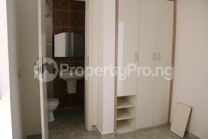 4 bedroom Semi Detached Duplex House for sale Osapa london Lekki Lagos - 17