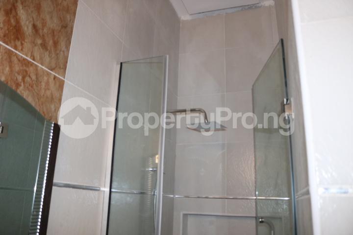 4 bedroom Semi Detached Duplex House for sale Osapa london Lekki Lagos - 21