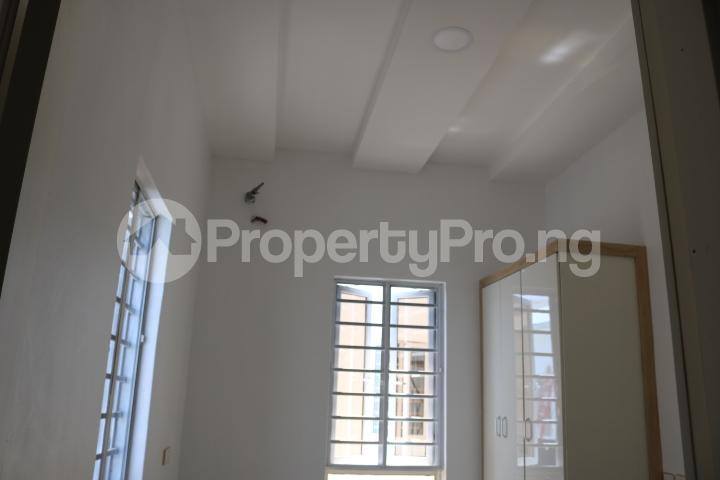 4 bedroom Semi Detached Duplex House for sale Osapa london Lekki Lagos - 40