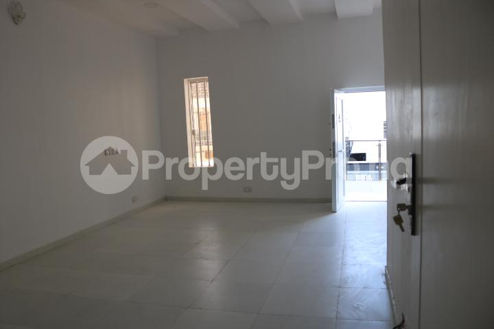 4 bedroom Semi Detached Duplex House for sale Osapa london Lekki Lagos - 28