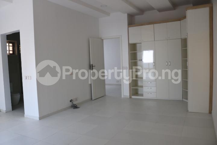 4 bedroom Semi Detached Duplex House for sale Osapa london Lekki Lagos - 31