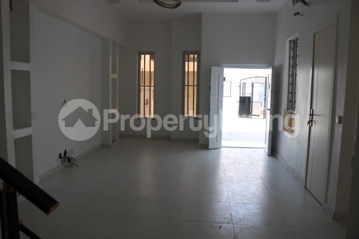 4 bedroom Semi Detached Duplex House for sale Osapa london Lekki Lagos - 8
