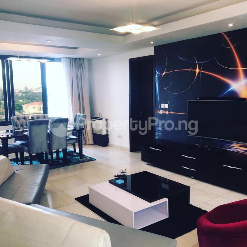 3 bedroom Flat / Apartment for rent . Old Ikoyi Ikoyi Lagos - 0