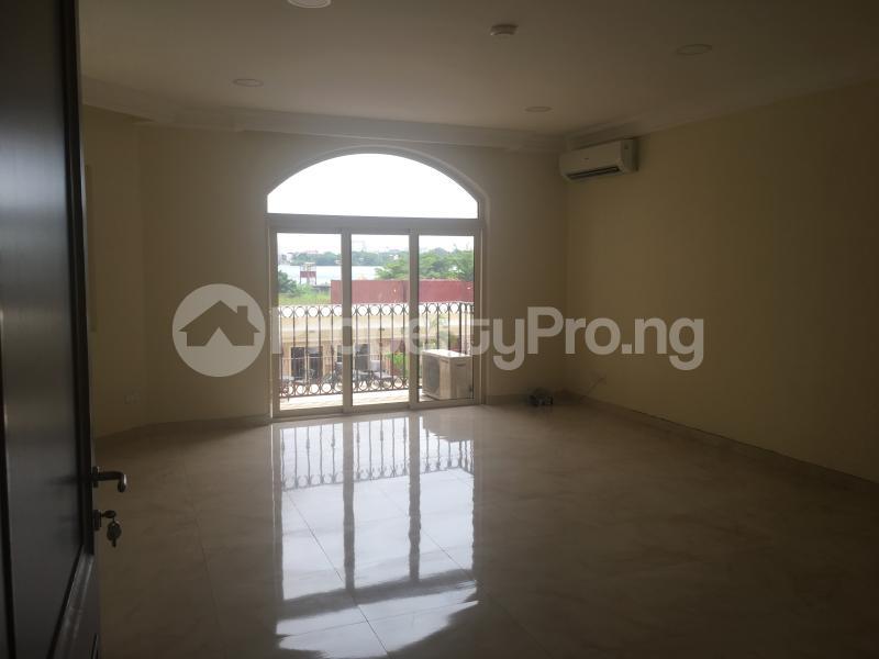 3 bedroom Massionette House for rent Banana Island, Ikoyi Lagos Banana Island Ikoyi Lagos - 30
