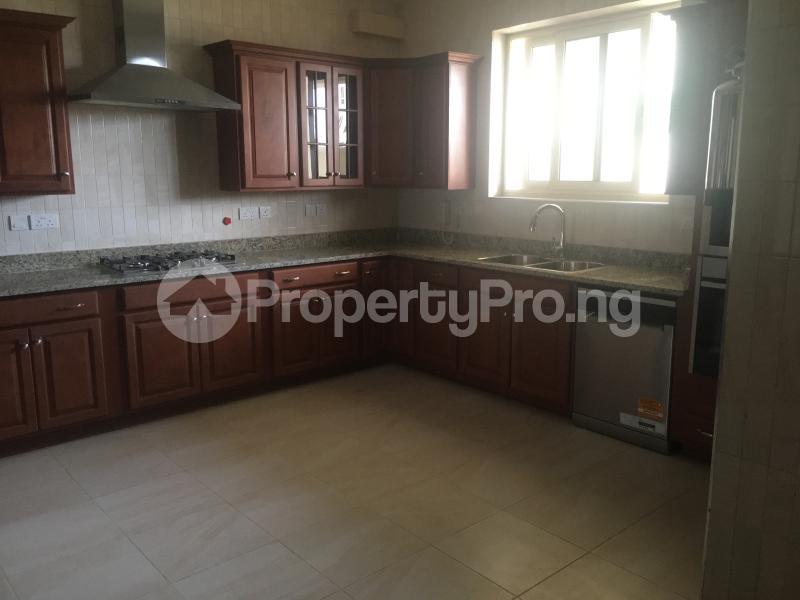 3 bedroom Massionette House for rent Banana Island, Ikoyi Lagos Banana Island Ikoyi Lagos - 19