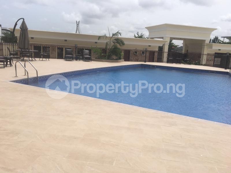 3 bedroom Massionette House for rent Banana Island, Ikoyi Lagos Banana Island Ikoyi Lagos - 13