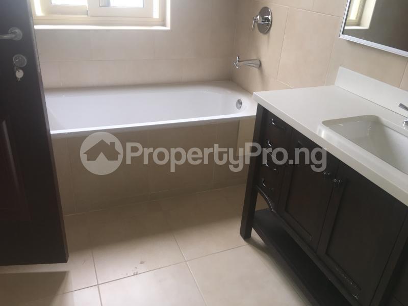 3 bedroom Massionette House for rent Banana Island, Ikoyi Lagos Banana Island Ikoyi Lagos - 28