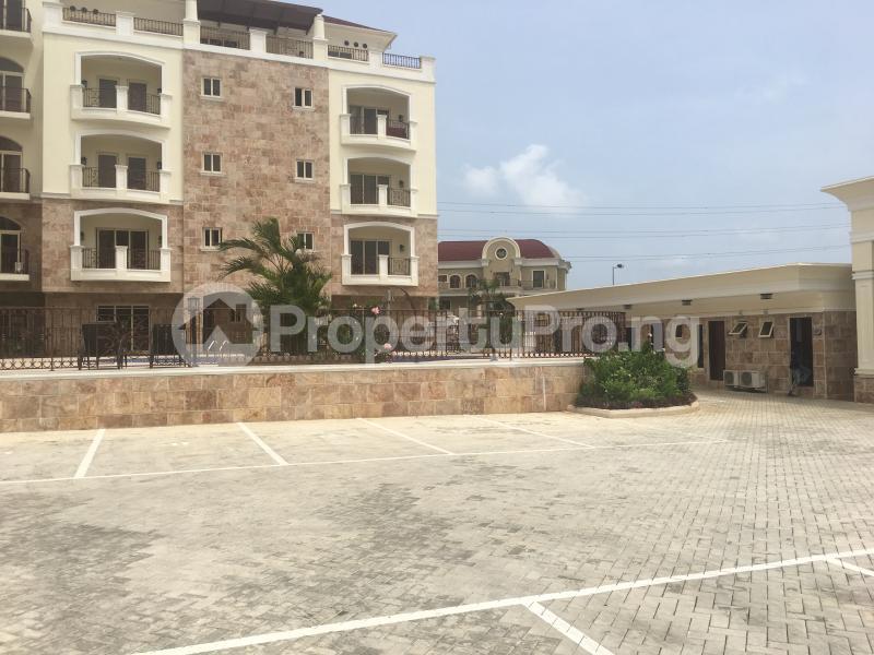 3 bedroom Massionette House for rent Banana Island, Ikoyi Lagos Banana Island Ikoyi Lagos - 0