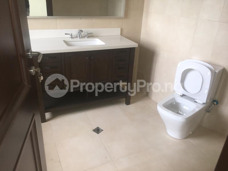 3 bedroom Massionette House for rent Banana Island, Ikoyi Lagos Banana Island Ikoyi Lagos - 27