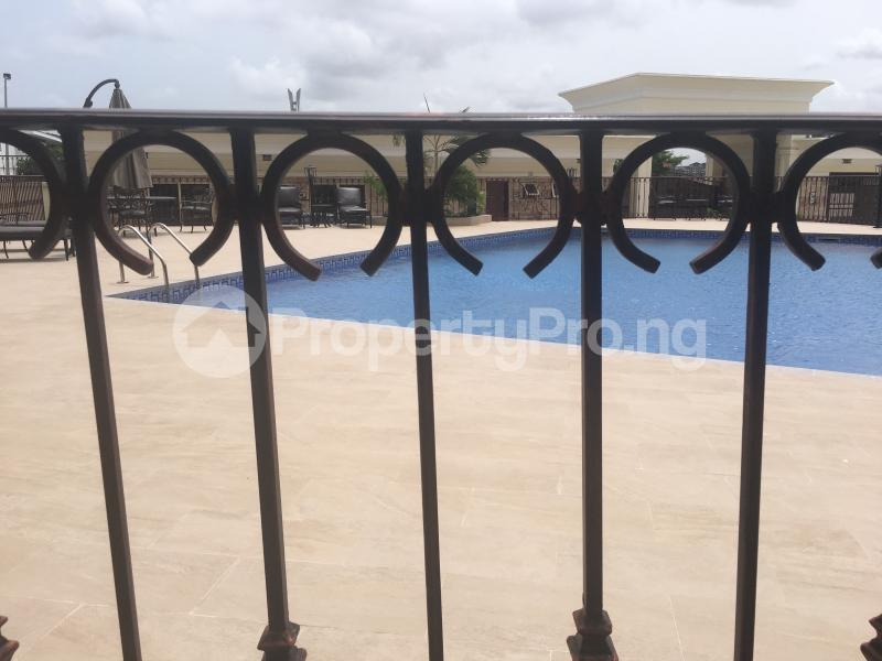 3 bedroom Massionette House for rent Banana Island, Ikoyi Lagos Banana Island Ikoyi Lagos - 12
