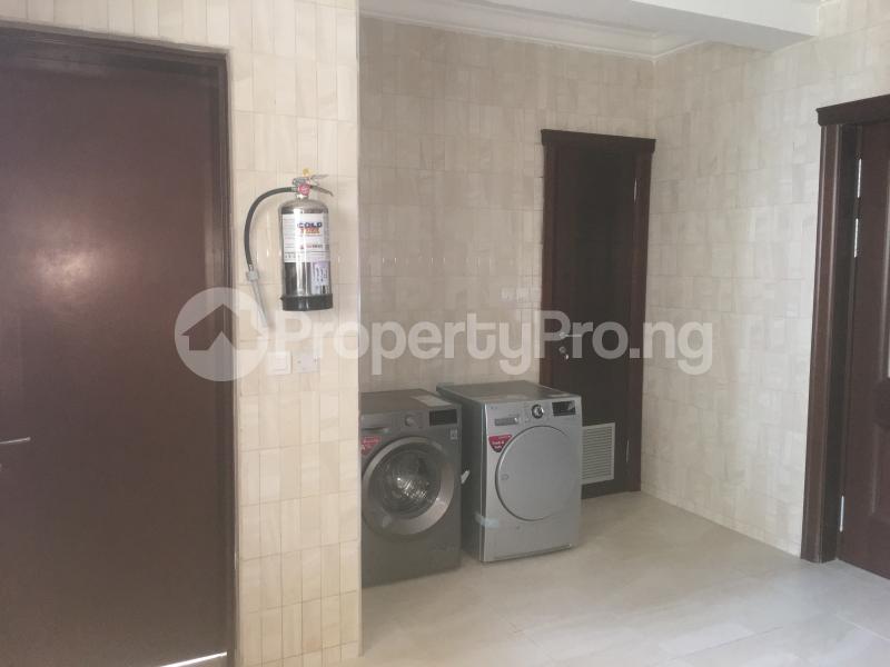 3 bedroom Massionette House for rent Banana Island, Ikoyi Lagos Banana Island Ikoyi Lagos - 21
