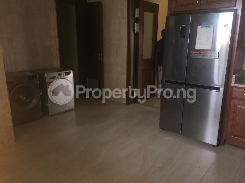 3 bedroom Massionette House for rent Banana Island, Ikoyi Lagos Banana Island Ikoyi Lagos - 22